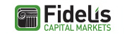 Лого Fidelis Capital Markets
