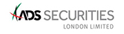 Лого ADS Securities London