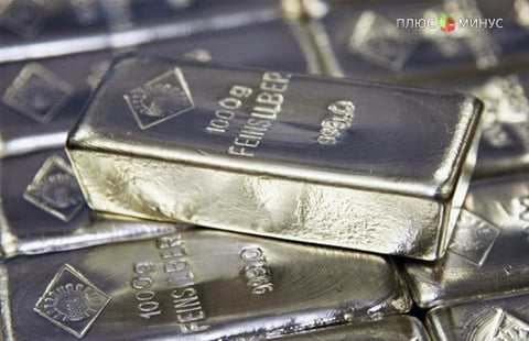 Серебро выросло за пределы $20 впервые за 2 года