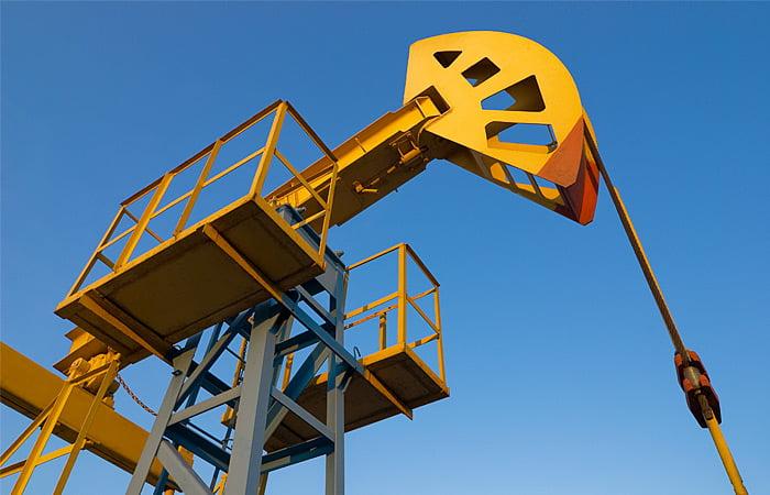 Цена нанефть марки Brent снизилась до $44,91 забаррель