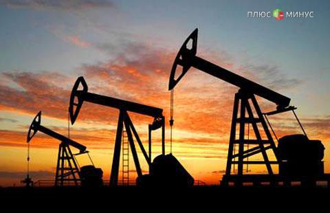 Цены нанефть продолжают расти наожиданиях заморозки добычи