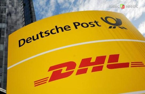 Deutsche Post выкупит британскую UK Mail