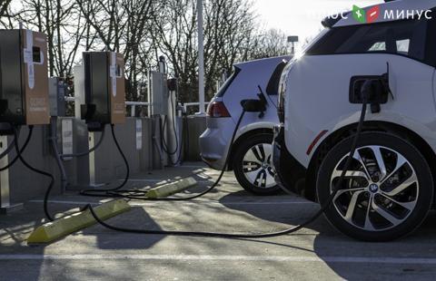 BMW Daimler Volkswagen и Ford создадут единую сеть электрозаправок в Европе