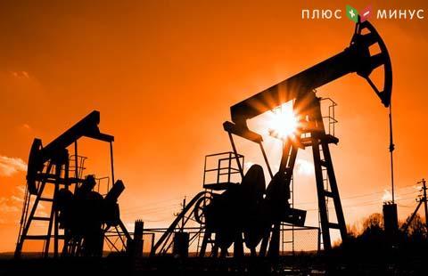 Всреду цены нанефть вновь начали расти