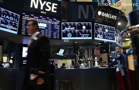 Индексы США увеличились вовторник, Dow Jones обновил рекорд 2-й день подряд
