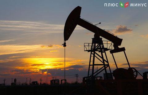 В 2017г. РФ планирует увеличить экспорт нефти