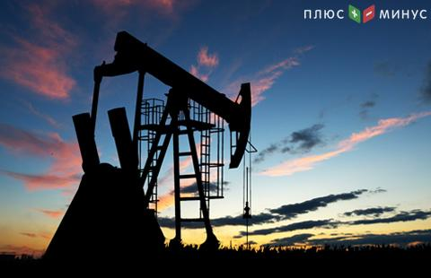 Цена нанефть марки Brent иAzeri Light составила $55 забаррель