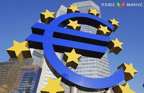 Инфляция еврозоны достигла максимума за4 года