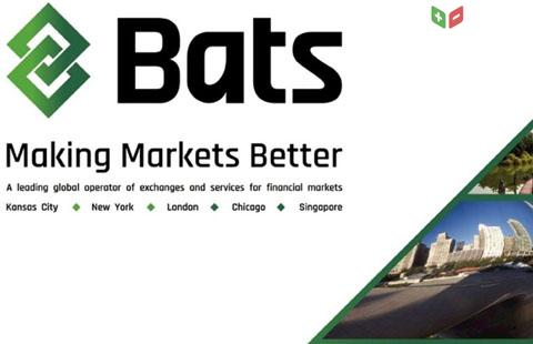 Bats Global Markets запустила инструмент Bats Auction Mechanism