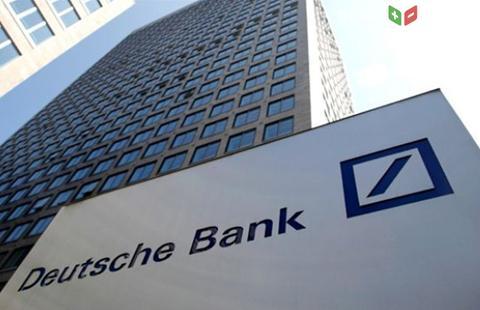 Deutsche Bank неисключает ослабления Вашингтоном антироссийских санкций уже весной