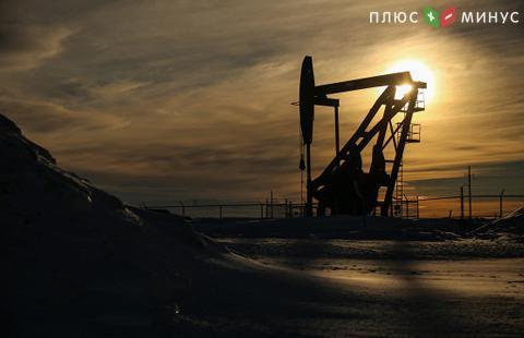Саудовская Аравия продолжит уменьшать добычу нефти