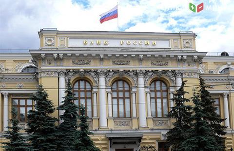 МВД выявило схему хищения неменее 1 млрд руб. вбанке