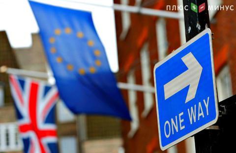 Англия отказалась оплатить 100млрдевро завыход из европейского союза