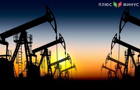 Нефть марки Brent стабилизировалась в цене