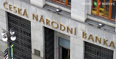 Руководитель центробанка Чехии: Страна готова кпереходу наевро