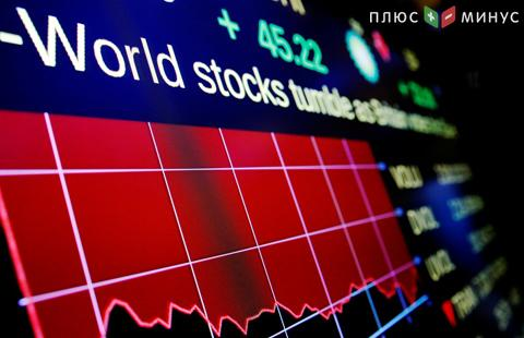 Фондовые индексы США начали новый квартал сроста