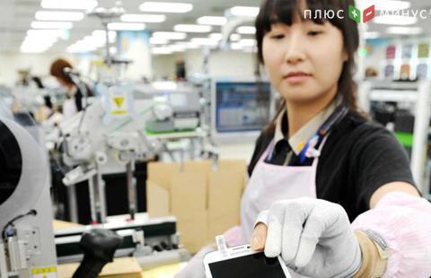 Самсунг вложит $18 млрд впроизводство полупроводников