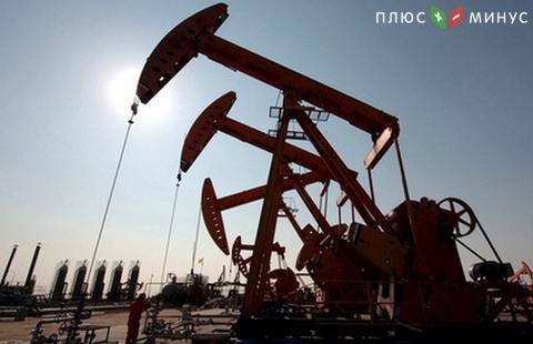 Котировки нефти Brent достигали $49