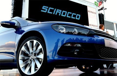 Ауди и VW отзывают неменее 2 тыс. машин