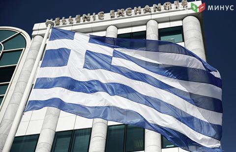 Кризис вГреции принес Германии 1,3млрдевро заработка