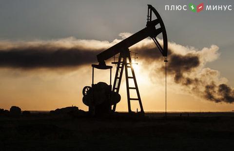Цены нанефть вернулись к уменьшению