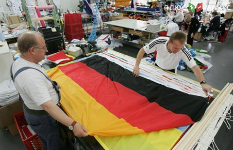 Мафия нанесла Германии вред на1млрдевро
