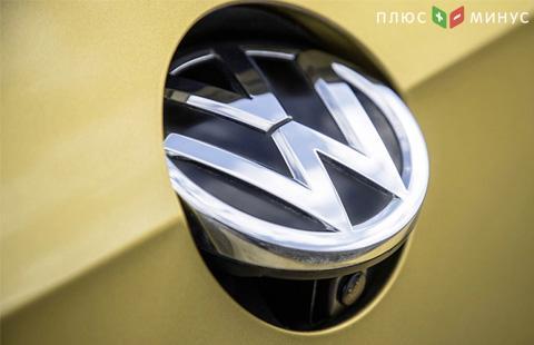 Volkswagen отзывает больше 280 тыс. авто в США