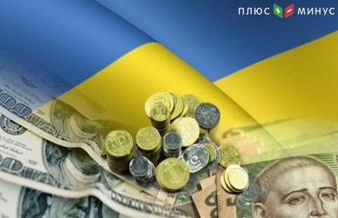 Госдолг Украины превысил планку в $76 млрд