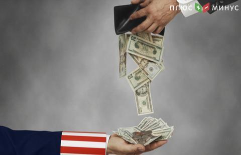 Трамп представил налоговую реформу, противники предупреждают оросте бюджетного дефицита