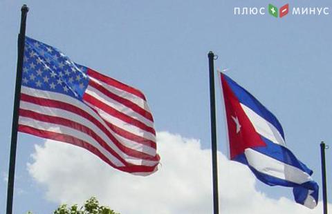 Решение оботзыве дипломатов США сказаться наотношениях стран— МИД Кубы