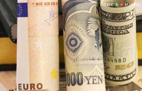 Руб. снижается кдоллару