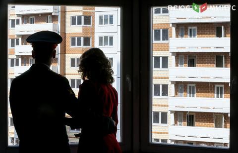До9,5% годовых упала ставка Сбербанка повоенной ипотеке