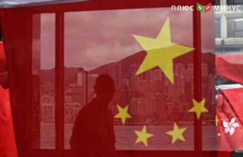 КНР публикует заниженные данные обуровне ВВП