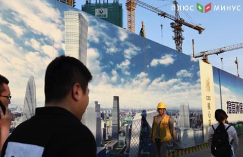 Инфляция цен поставщиков вгосударстве неожиданно ускорилась— КНР