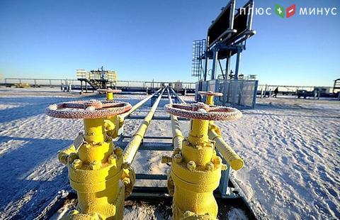 Через украинскую ГТС вЕвропу попало 83 млрд кубов газа