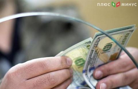 Доллар стабилен, налоговый законодательный проект вСША близок кратификации