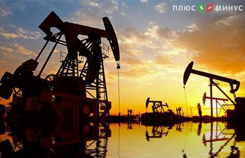 Падение импорта сказалось назапасах нефти вСША