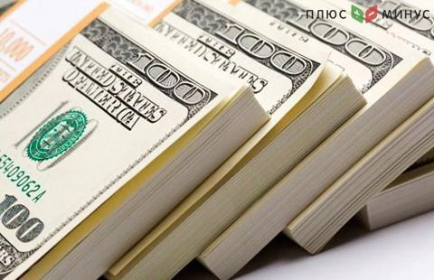 Доллар дешевеет врамках корректировки после прошлого роста