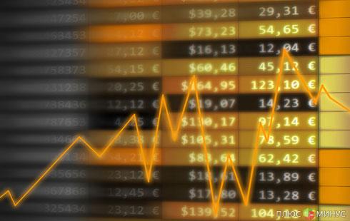 Динамика доллара на форекс онлайн